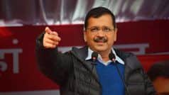 BJP Doing 'Dirty Politics' Over Shaheen Bagh Protests, Says Kejriwal