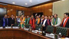 असम में 1550 उग्रवादी 30 जनवरी को छोड़ देंगे हथियार, PM मोदी ने शांति समझौते को लेकर किए ट्वीट