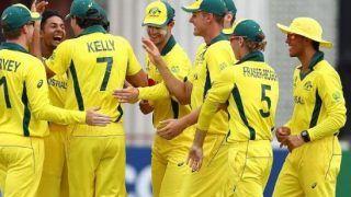 ICC U19 WC 2020: भारतीयों पर आपत्तिजनक टिप्पणी करने वाले 5 ऑस्ट्रेलियाई खिलाड़ियों पर लगा प्रतिबंध