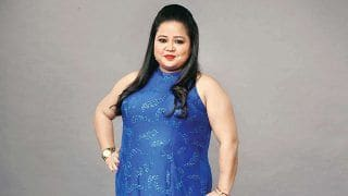 After Farah Khan & Raveena Tandon, Comedian Bharti Singh Asks Court To Quash FIR Against Her