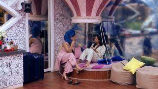 Bigg Boss-13 : रश्मि देसाई ने सिद्धार्थ शुक्ला के खिलाफ भरे शहनाज के कान, क्या खत्म हो जाएगी #Sidnaaz की दोस्ती