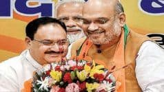 BJP's Presidential Polls on January 21; JP Nadda Likely to be Elected Unopposed