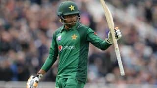 Pakistans centrally contracted players to undergo fitness tests next week 3897967
