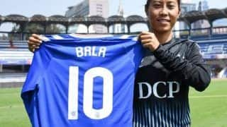 Bala Devi Signs Up With Rangers FC, Becomes First Indian Woman Footballer to Play Professionally in the World