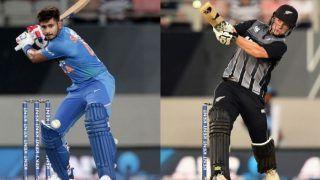India vs New Zealand,  2nd T20I, Dream 11 Prediction: सीरीज में वापसी की फिराक में कीवी, बढ़त बनाने उतरेगा भारत