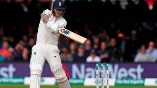 ICC Test ranking: विराट नंबर-1 बल्लेबाज, बेन स्टोक्स को ऑलराउंडर्स की सूची में बड़ा फायदा