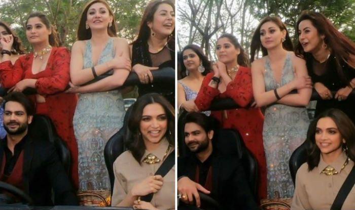 Bigg Boss 13 Chhapaak Star Deepika Padukone For The First