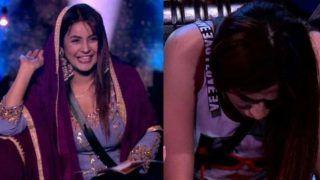 Bigg Boss 13: Shehnaaz Gill Brutally Roasts Mahira Sharma During Stand-up Comedy Task, Leaves Her in Tears