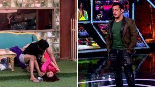 Bigg Boss 13 Weekend ka Vaar: Salman Khan Lashes Out at Siddharth Shukla For Knocking Down Shehnaaz Gill, Says 'It Has Been Perceived in Wrong Way'