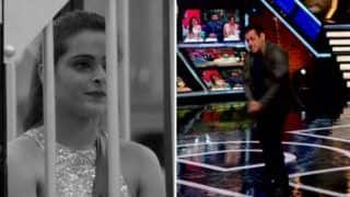Trending Entertainment News Today, January 18: Bigg Boss 13 Weekend ka Vaar: Host Salman Khan Throws Madhurima Tuli Out of House For Being Violent