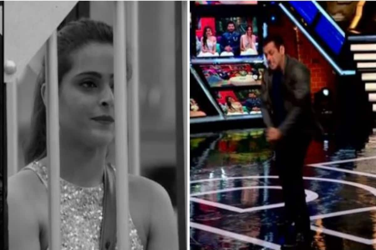 Trending Entertainment News Today January 18 Bigg Boss 13