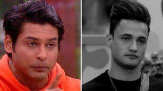 Bigg Boss 13: Sidharth Shukla's Fans Show Support After Salman Khan Lashes Out at Actor, Trends #ManOfWordSid