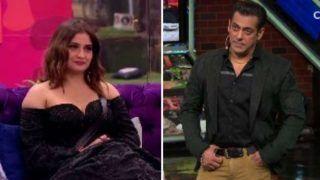 Bigg Boss 13 Weekend ka Vaar: Salman Khan Calls Arti Singh The Most Well-behaved Contestant in The House