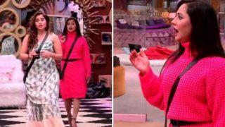 Bigg Boss 13: Upset Arti Singh Says That Arhaan Khan is Rashami Desai's Puppet | Watch