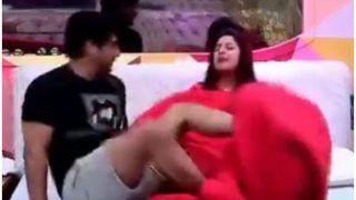 Bigg Boss 13: Twitterati Show Support to Shehnaaz Gill After She Slaps Siddharth Shukla, Trends #RoarLikeSana
