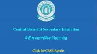 CBSE to Allow Use of Calculators in Exam For Children With Special Needs