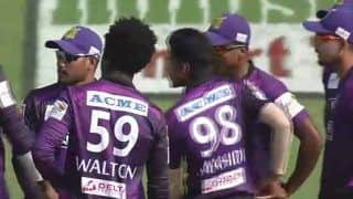 CCH vs RAR Dream11 Team Prediction Chattogram Challengers vs Rajshahi Royals: Captain And Vice Captain For Today BPL T20 BPL 2019-20 Qualifier 2 Between CCH vs RAR at Shere Bangla National Stadium in Dhaka 6:00 PM IST January 15