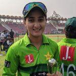 CHA-W vs DYA-W Dream11 Team Prediction National Triangular T20 Women's Cricket Championship 2019-20: Captain And Vice-Captain, Fantasy Cricket Tips PCB Challengers vs PCB Dynamites Match 6 at National Stadium, Karachi 12:30 PM IST