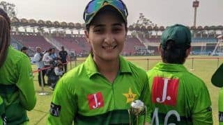 CHA-W vs DYA-W Dream11 Team Prediction National Triangular T20 Women's Cricket Championship 2019-20: Captain And Vice-Captain, Fantasy Cricket Tips PCB Challengers vs PCB Dynamites Match 6 at National Stadium, Karachi 12:30 PM IST