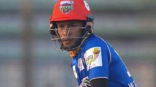 CUW vs KHT Dream11 Team Prediction Cumilla Warriors vs Khulna Tigers: Captain And Vice Captain For Today Match 37 BPL T20 BPL 2019-20 Between CUW vs KHT at Shere Bangla National Stadium in Dhaka 1:00 PM IST January 8