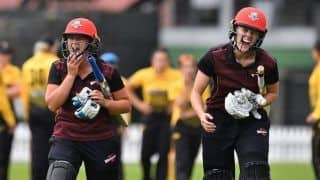 Dream11 Team Prediction Canterbury Magicians vs Otago Sparks Women's Super Smash 2019-20: Fantasy Cricket, Captain And Vice-Captain For Today's Match 30 CM-W vs OS-W T20 at Hagley Oval, Christchurch