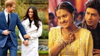 Prince Harry, Meghan Markle's Royal Exit Triggers Meme Fest, Netizens Compare it With K3G