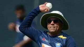 Sacked Sri Lanka Coach Chandika Hathurusingha Demands USD 5 Million Compensation