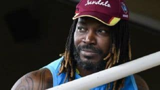 Pakistan is One of the Safest Places in the World: Chris Gayle