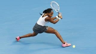 Australian Open 2020: 15-Year-Old Coco Gauff Stuns Defending Champion Naomi Osaka in Straight Sets in Round 3