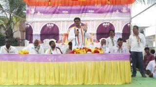 पार्टी पद से इस्तीफा देंगे कांग्रेस विधायक, महाराष्ट्र सरकार में मंत्री नहीं बनाए जाने से हैं नाराज