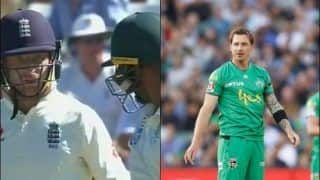 Dale Steyn Reacts After Jos Buttler Calls Vernon Philander a 'F***ing Knobhead' in Second Test at Cape Town Between South Africa-England | SEE POST