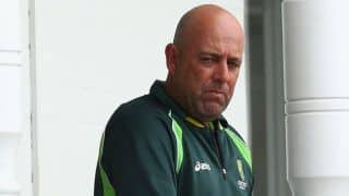 Ex aussie coach darren lehmann quits social media after vile hack