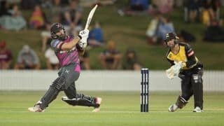 Dream11 Team Prediction Wellington Firebirds vs Northern Knights Super Smash 2019-20: Fantasy Cricket, Captain And Vice-Captain For Today's Match 20 WEL vs NK T20 at Basin Reserve, Wellington