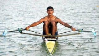 Rowing Federation of India Lifts Dattu Bhokanal's Two-Year Suspension