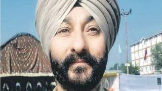 DSP Davinder Singh Arrest: 'Only a Pawn For Master Conspirators,' Alleges Congress