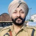 Suspended DSP Davinder Singh Was Not Given Any Award by Home Ministry, Clarifies J-K Police