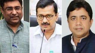 Delhi Assembly Election 2020: Will it be a Hat-trick For CM Kejriwal in New Delhi Vidhan Sabha Seat?