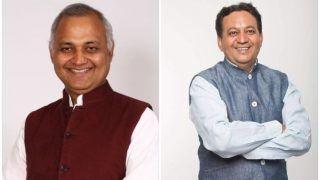 Malviya Nagar Assembly Election Result 2020: Somnath Bharti Retains Seat