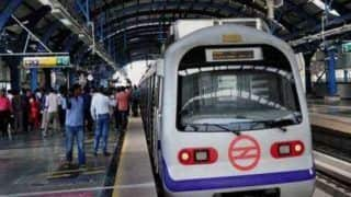 Unlock 3: When Will Delhi Metro Services Reopen? Here's What CM Kejriwal Has to Say