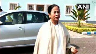 JNU Violence: Mamata Banerjee Condemns Attack; Calls it 'Fascist Surgical Strike' | Watch