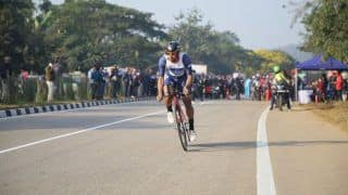 Shop-Keeper's Son Dinesh Kumar is Khelo India Youth Games' First Ever Cycling Gold Medallist