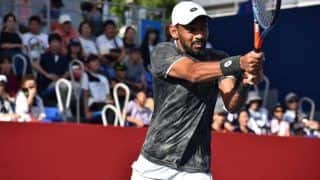 Divij Sharan-Artem Sitak Beat Top Seeds to Advance to Quarterfinals of ATP Auckland Open, Rohan Bopanna Also Advances to Last Eight