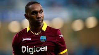 Wi vs ire dwayne bravo included in west indies t20i squad after return from retirement 3907819