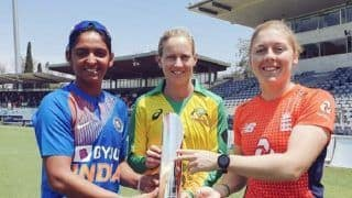 England Women vs India Women Dream11 Team Prediction Women's Tri-Nation Series 2020 Match 1: Captain And Vice-Captain, Fantasy Cricket Tips EN-W vs IN-W Manuka Oval, Canberra 8:40 AM IST