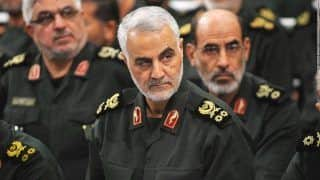 #WorldWar3 Trends on Twitter After US Airstrike Kills Iran's Top General Qassem Soleimani