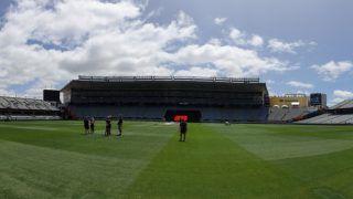 INDvNZ : जानिए भारत-न्यूजीलैंड के बीच खेले जाने वाले ऑकलैंड T20 में कैसा रहेगा मौसम का हाल और पिच का मिजाज