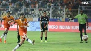 Indian Super League 2019-20: FC Goa Beat NorthEast United 2-0 to Reclaim Top Spot in Points Table