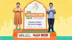 Flipkart Republic Day Sale: आ गई फ्लिपकार्ट पर रिपब्लिक डे सेल, 2000 के स्पेशल डिस्काउंट के साथ ICICI कार्ड पर मिलेगा ये ऑफर