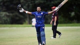 Dream11 Team Prediction AUK vs NK Ford Trophy 2019-20: Captain And Vice-Captain, Fantasy Cricket Tips Auckland vs Northern Knights Match 19 at Eden Park Outer Oval, Auckland 3:30 AM IST