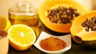 Want to Have a Radiant And Clear Skin? Prepare These Fruity Face Packs at Home